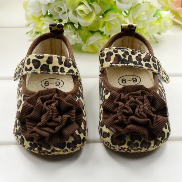 Alamana Fashion Baby Infant Faux Leather Soft Warm Anti-Slip Prewalker Toddler Shoes Golden 11cm