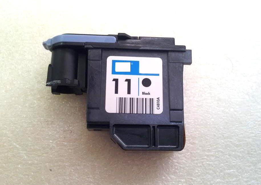 printer head for hp 10 hp 11printhead (black 5ml) for hp Office Jet 9110 9120 9130 printer(China (Mainland))