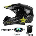 2016 new motorcycle helmet mens moto helmet top quality capacete motocross off road motocross helmet