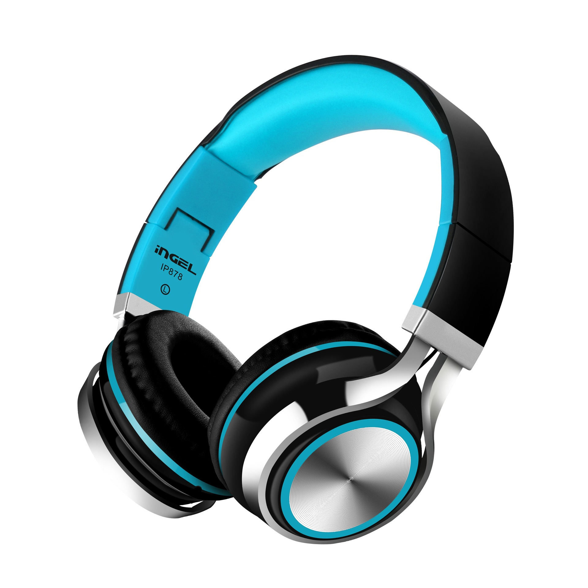 2017 new earphones and headphone mp3 phone stereo bass folding headset Hifi sound effects gaming headset with microphone(China (Mainland))