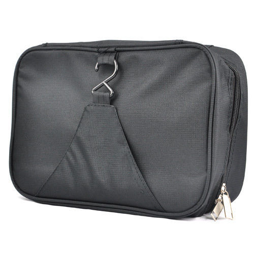 Luxury Wash Bag Toiletry Toiletries Travel MakeUp Mens Ladies Hanging Folding Cosmetics Organizer Storage Container For
