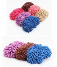 Lazy Mop Slippers  Quick Cleaning Foot House Floor Polishing Dusting  Socks Shoe(China (Mainland))