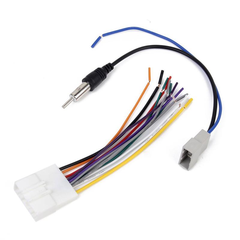 get cheap nissan radio wiring aliexpress alibaba
