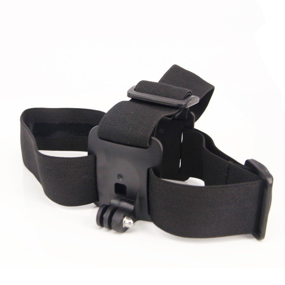 Accessories Kit For GoPro 360 Degree Car Suction Cup Mount Holder + Chest Belt Mount +Bobber ++For Gopro hero2/3/3+/4 camera