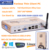 3 Years Warranty Windows Mini PC Board 6 USB Thin Client Computers 8G DDR3 160G HDD as Server Terminal 300M WIFI 1080P HTPC
