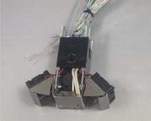 3mm DIY Ultimaker 2 Extended 3D printer parts full Extrusion U kit extruder print head hotend