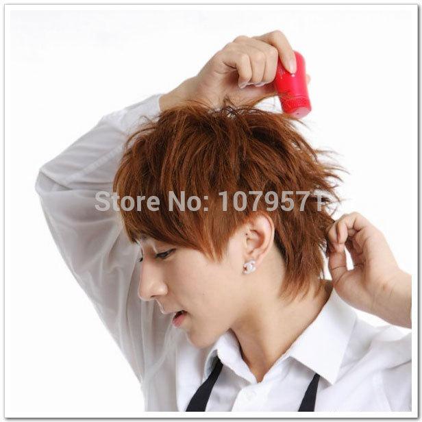 Hot selling/ 3pcs/lot Unisex Hairspray Osis Dust It Hair Powder/Mattifying Powder/Finalize The Hair/Design Styling Gel(China (Mainland))