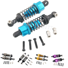 Buy 1/18 WLtoys A959 Upgrade Parts Aluminum Shock Absorber 2P A949 A969 A979 K929 Replace A949-55 RC Car for $8.16 in AliExpress store