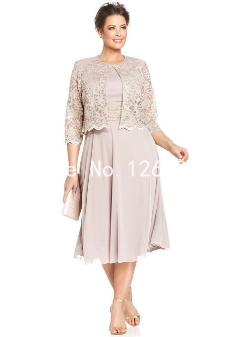 2015 new arrival two piece mother of the bride dresses for Macy wedding dresses mother of the bride