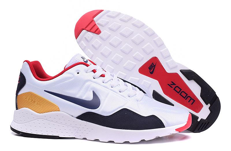 2016 Nike Air Max 92 mannen Loopschoenen Originele Sportschoenen Gratis Verzending
