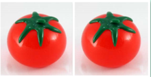 Anti Stress Face Reliever Spider And Tomato Ball Autism Mood Squeeze Relief Venting Ball Healthy Funny Tricky Halloween Toy (China (Mainland))