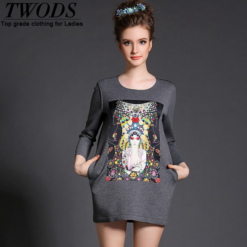 For Fit Women Shirts Dress