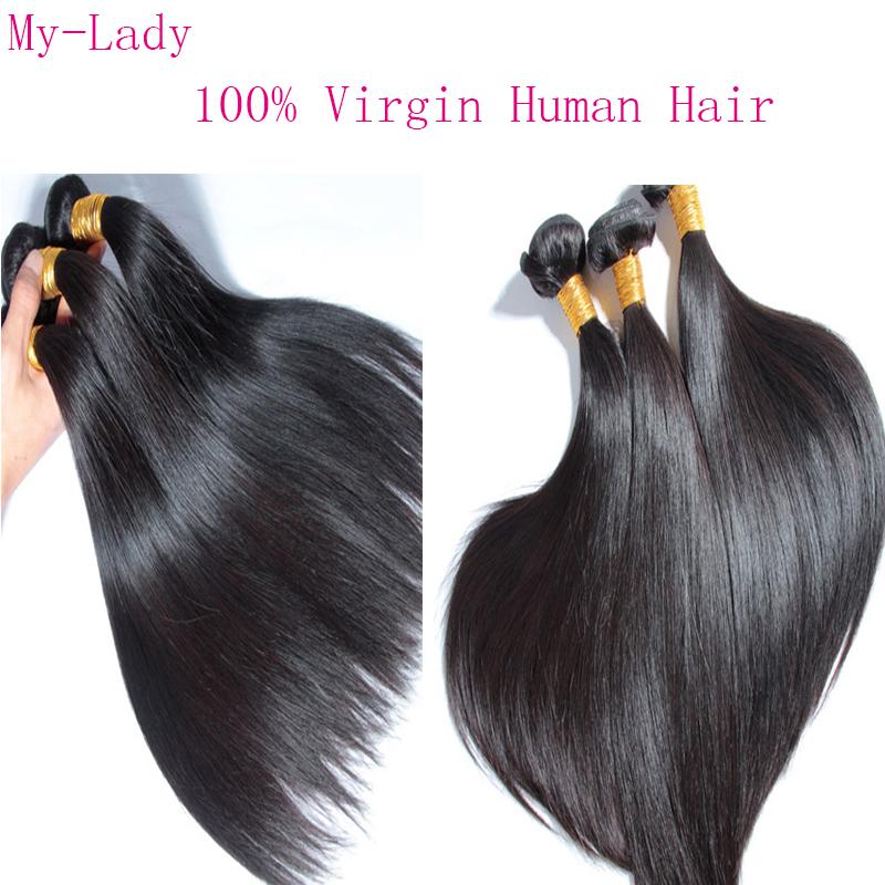 New Arrival Double Weft 300g Traceless Connection 100% Brazilian Virgin Hair Extension Straight Human Hair Weave Elegant KK039(China (Mainland))