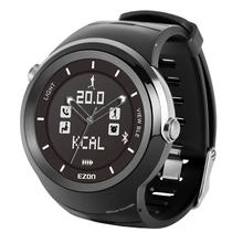 profession mens sports swimming training waterproof digital smart outdoor pedometer wristwatch