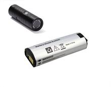 Оригинальный SJCAM 3.7 В ли — Po 1100 мАч 4.07Wh резервное копирование аккумуляторная — на аккумулятор для SJ2000 спортивная камера DV бесплатная доставка