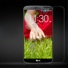 9H 0.3MM Premium Real Tempered Glass Film Screen Guard Protector For LG G2 G3 G4 Nexues 5 Nexues 6 With Cleaning Tools