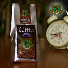 Premium 250g Blue Mountain Coffee Beans High Quality Arabica Green Coffee Bean Baking Charcoal Roasted Fresh Black Coffee Powder