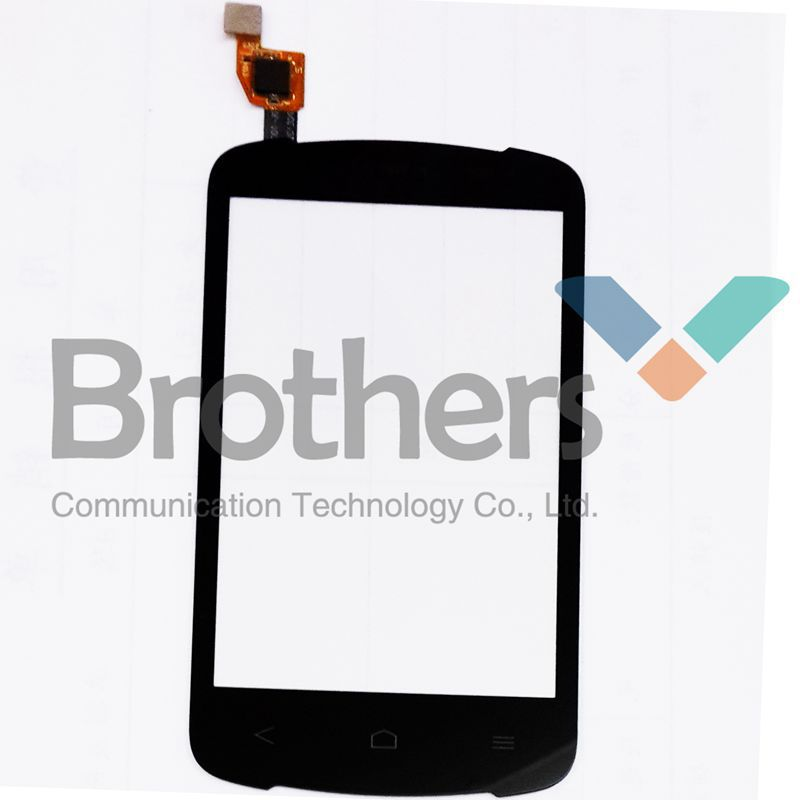 Wholesale Black Touch Screen with Digitizer For Acer Z2 Z120 Free Shipping