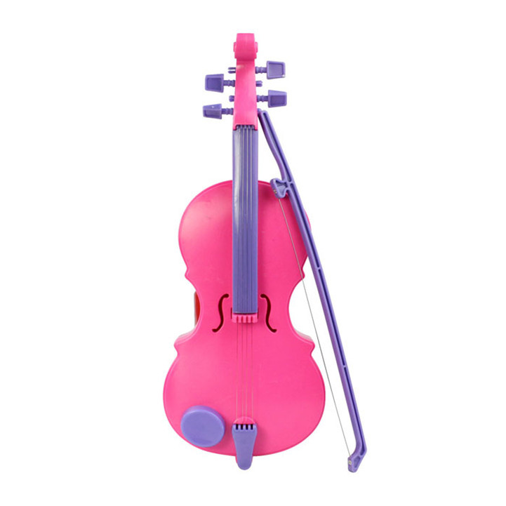 Delicate Hot ! Magic Child Music Violin Children's Musical Instrument Kids Funny Gift Toy Fast Shipping nor5731(China (Mainland))