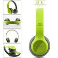 P47 Bluetooth 4 1 Headphone Wireless Headband Earphone Hands Free Music Headset With MF TF for