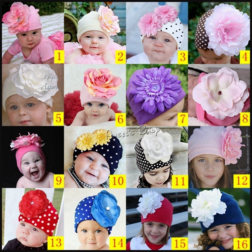 Newborn Baby Hat for Children Girls,Beanie Baby Photography Props,Gorro bebe all for children clothing and accessories,#2B1969(China (Mainland))