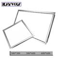 5pcs lot Stylish Ultra Thin LED Recessed Square Panel Light 30 30cm 30 60cm 60 60cm