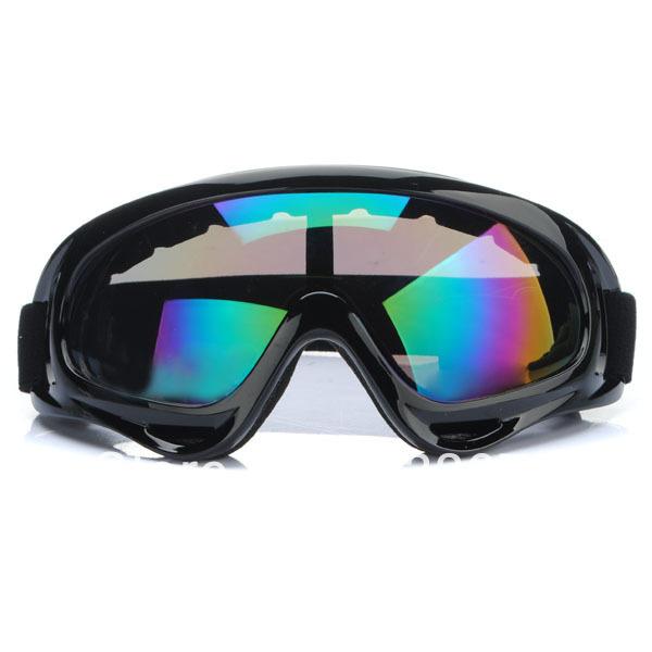Ski Motocross Scooter Dirt Bike Quad ATV Racing Aviator Pilot Cruiser Motorcycle Helmet Goggles Eyewear Glasses Kid Adult(China (Mainland))