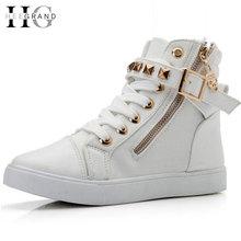 Celebrity Favourite 2016 Spring Women Casual Canvas Shoes PU Surface Buckle Zipper Shopping Walking Woman Shoe XWB015(China (Mainland))