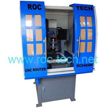 Milling Machining RC0404M