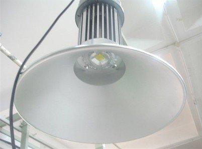 80W LED high bay light;120degree-170degree;90-100lm/W(China (Mainland))
