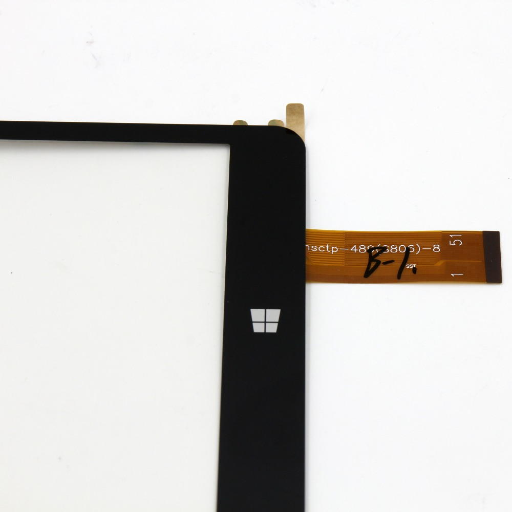High Quality 8 inch HSCTP 489 S806 8 tablet pc touch screen Digitizer Glass Sensor Replacement