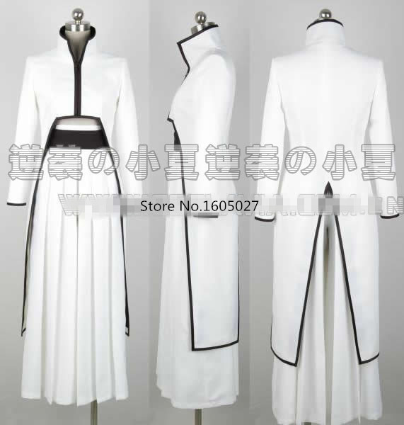 Bleach Grimmjow Jeagerjaques Ulquiorra cifer Halloween Party Suit Uniform Clothing Cosplay Anime Costumes Custom-made Any Size Одежда и ак�е��уары<br><br><br>Aliexpress