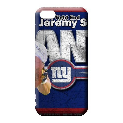 Abstact Plastic trendy phone skins new York Giants football logo for iphone 6 cases(China (Mainland))