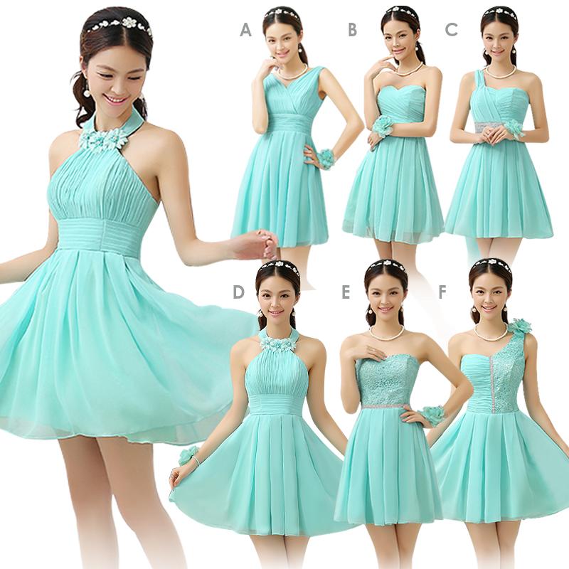 Bridesmaids Dresses Under 50 - Ocodea.com