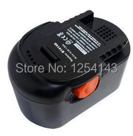 power tool battery for AEG 14.4VB 2000mAh AEG B1414G,AEG BS14G,BSB14G,BSB14<br><br>Aliexpress