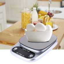 Buy 10000g x 1g Digital Mini Food Diet Kitchen Scale Balance Weight Scale LED Electronic Cooking Scale Measure Tools for $12.03 in AliExpress store