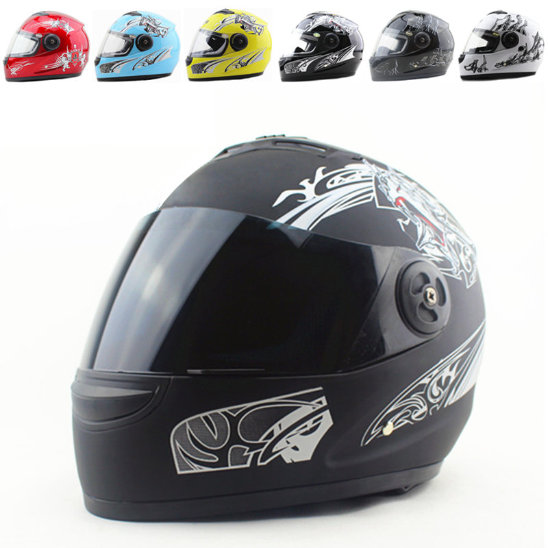 Brand Warm Winter Motorcycle Helmet Full Face Helmet Moto Racing Helmet Motorcycle Capacete Everybody Affordable For Men Women(China (Mainland))
