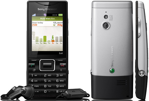 Sony Ericsson J10 J10i2 ELM cheap phone unlocked original mobile phones refurbished