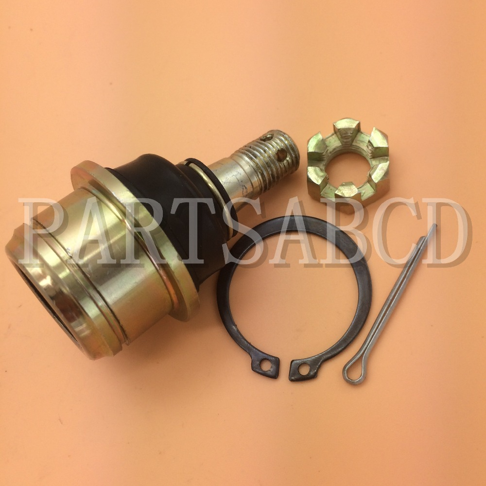 Universal Joint A Hisun 500CC 700CC 800CC ATV UTV Parts(China (Mainland))