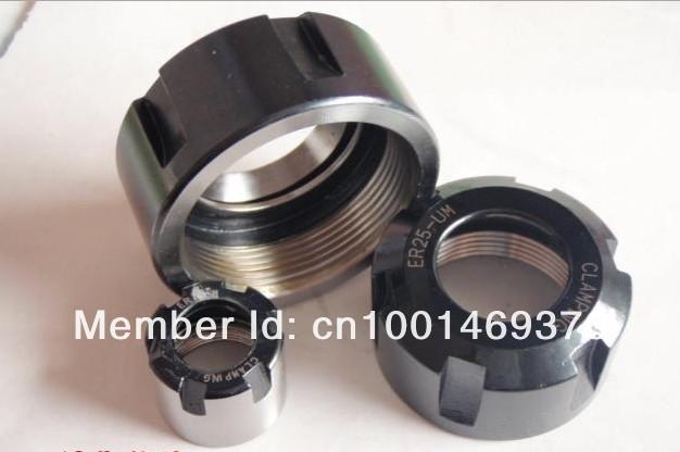 Factory direct ER11, ER20-A ER16-A ER Nuts, applicable to all types of ER chuck