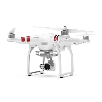 Dji Phantom 3 standard with 2.7k Full HD camera Backpack 3D Brushless Gimble GPS system live HD video RTF drones