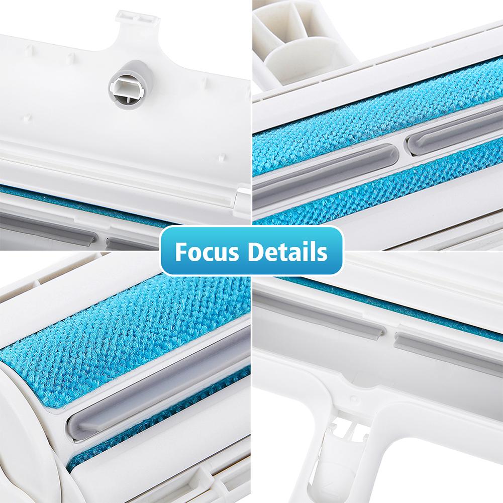 Удобный легкий в эксплуатации щеточный валик для удаления волос Антистатические aeProduct.getSubject()