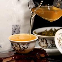 357G Puer 901 Menghai Dayi 7542 Puer Raw Puerh Tea Chinese Yunnan Sheng Puer Tea Puerh