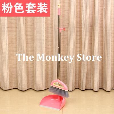 Мётлы и совки из Китая