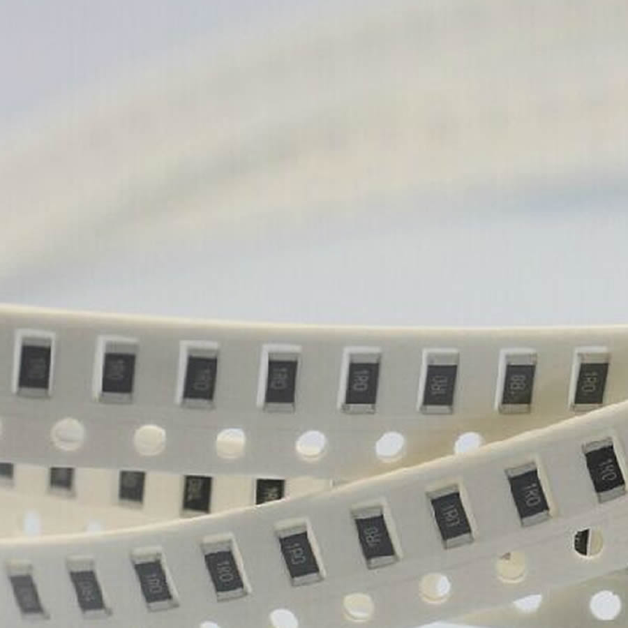 1206 SMD Resistor 5% 0 ohm 100pcs/lot(China (Mainland))