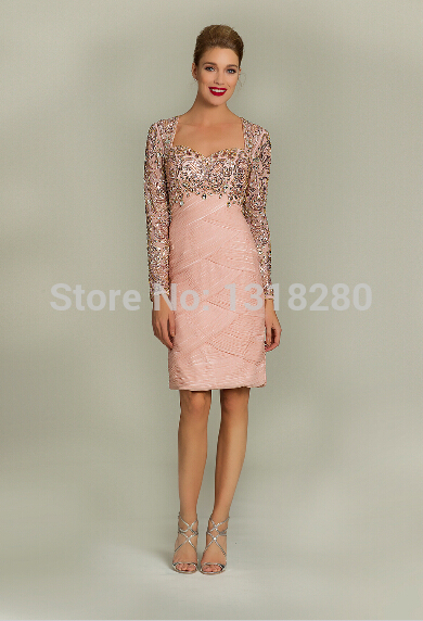 Images of Petite Mother Of Bride Dresses - Kcraft