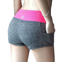 11 colors Women Shorts Summer 2016 Fashion Women's Casual Printed Cool Women Sport Short Stretch Gym Fitness Running Shorts 0251(China (Mainland))
