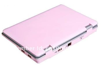Popular mini laptop 7 inch laptop computer netbook for Kids/students,Hot selling