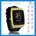 S15 Bluetooth Watch 1 54 Touch Screen Android Wear Watch With Camera Sync Phone Watch