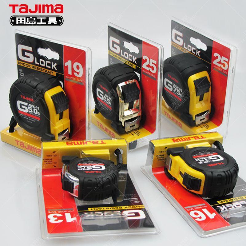Tajima Japanese Tajima steel tape GL13-20 super steel GL13-20 2  m